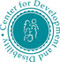 University of New Mexico Center for Development and Disability logo