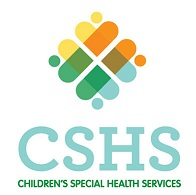 Logo for Montana CSHS program